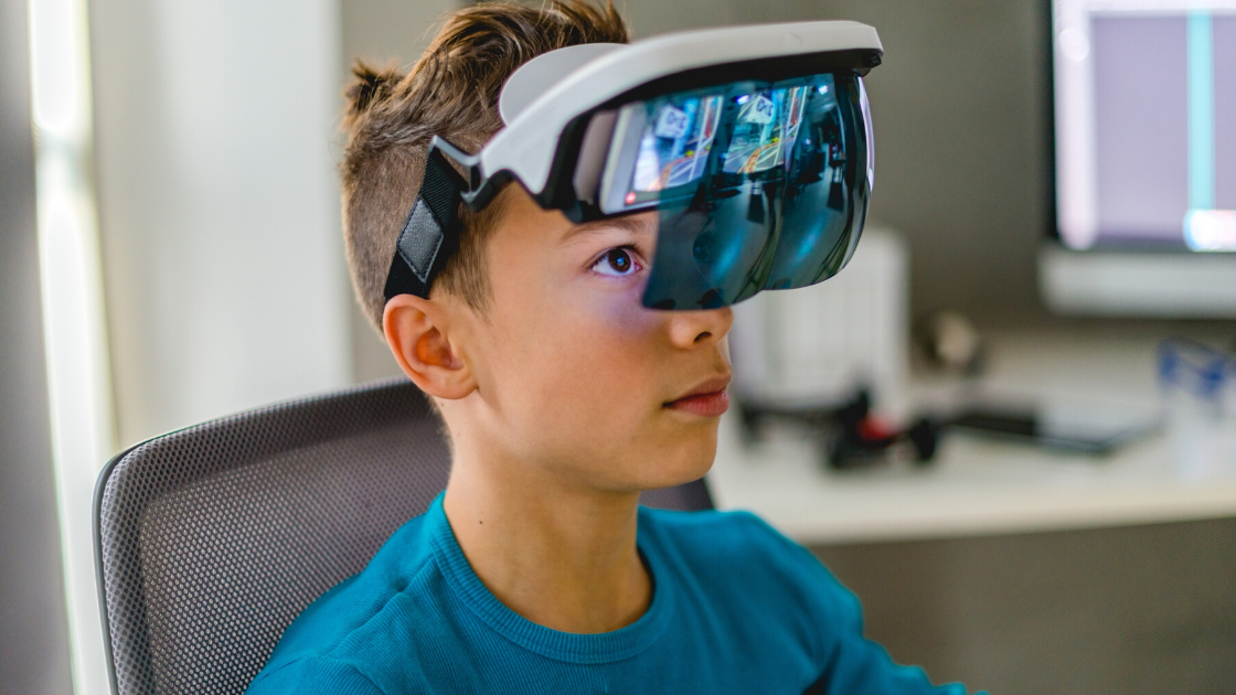 AUGMENTED REALITY BOOKS: COMING TO A LIBRARY NEAR YOU.